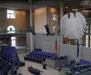 Міжнародна парламентська стипендія німецького Бундестаґу на 2012 рік