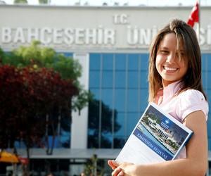 5 магістерських стипендій для українців в Університеті Бахчешехир (Стамбул)