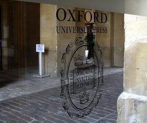 Новинки видавництва Oxford University Press в навчальному процесі КУТЕП