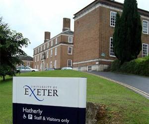 Знижки на навчання в Університеті Екзетера (Велика Британія)