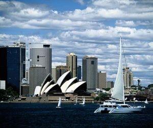 Австралія полегшує візовий режим для іноземних студентів