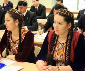В Україні навчається більше 4000 туркменських студентів