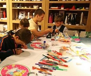 Талановиті школярі та студенти Києва отримуватимуть творчі стипендії