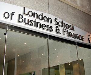 Лондонська школа бізнесу і фінансів відкриває додатковий травневий набір