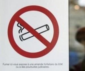 В Україні перевірили, хто продає сигарети дітям