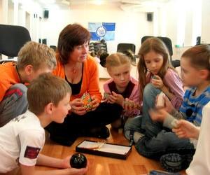 Психологічній службі системи освіти України - 20 років
