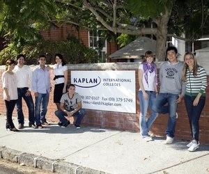 Літні канікули та вивчення англійської мови в літніх центрах Kaplan International