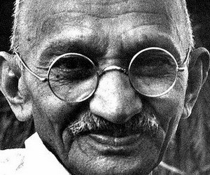 Принципи лідерства Махатми Ганді ефективні і для бізнесу