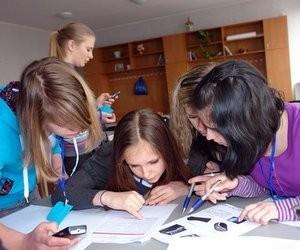 Київські старшокласники взяли участь у навчально-пізнавальних заходах з особистісного розвитку