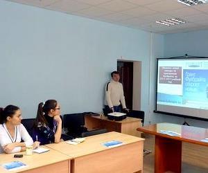 Презентація результатів досліджень учасників Програми імені Фулбрайта