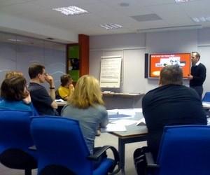 Відкрито набір на програми МBА в Единбурзькій бізнес-школі
