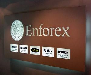 Літні курси іспанської мови в школі Enforex (Іспанія)