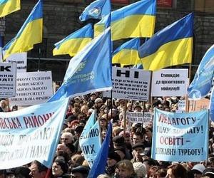 Профспілки оголосили дату нових акцій протесту працівників освітньої галузі