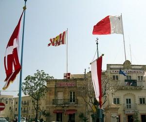 Вивчення англійської на Мальті в Skylark School of English