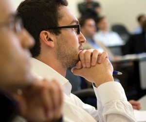 Чи скорочувати базовий курс MBA?