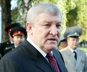 Українських військових навчатимуть в Академії Генштабу Росії
