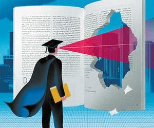 Світові бізнес-школи прагнуть до актуальності досліджень