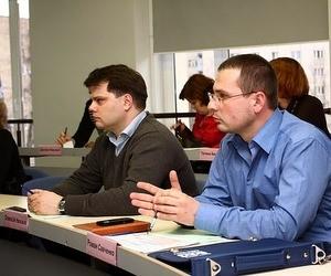 У МІМ-Київ завершилися дві програми PMD для управлінців
