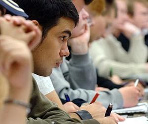 Україно-німецька магістерська програма для студентів-політологів