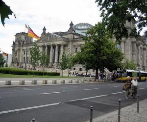 Стипендія для волонтерської громадської практики в Німеччині