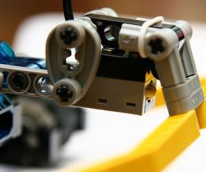 У Києві пройде Всеукраїнська олімпіада з робототехніки