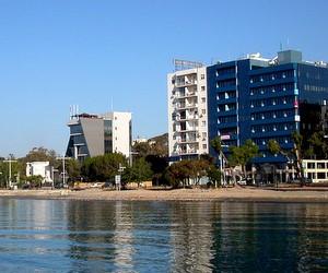 Вивчай англійську влітку на Кіпрі