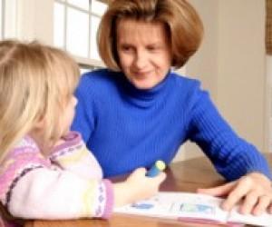 Батьки - перші вчителі дітей