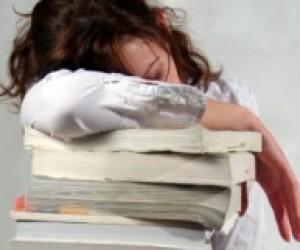 Добре спати не так легко!