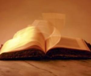 9 листопада - День української письменності та мови