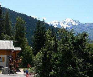 Літній відпочинок і навчання в Altitude International Camps (Швейцарія)