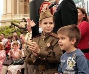Столичну молодь виховивуватимуть патріотами