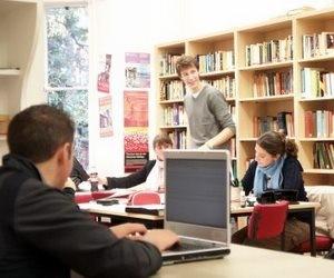 Вчи англійську та відпочивай влітку в Оксфорді