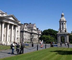 Підготовчі курси для вступу в університети Ірландії