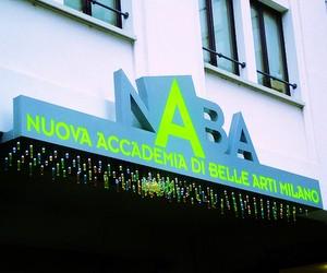 Стипендія для навчання на магістратурі в академії мистецтв і дизайну NABA (Італія)