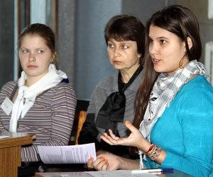 Всеукраїнський конкурс проектів для вчителів суспільно-гуманітарного профілю