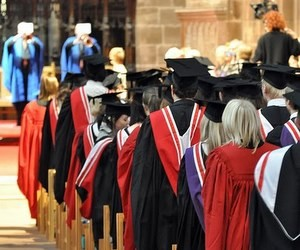 Вища освіта у міжнародній школі бізнесу European University