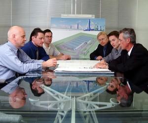 Співпраця ICCO і The Holmes Group в PR-індустрії