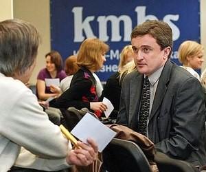 В kmbs розглядали післякризові зміни в комерційній банківській індустрії