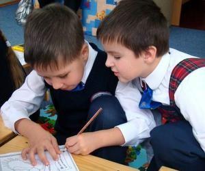 Міністерство оприлюднило результати опитування батьків майбутніх першокласників