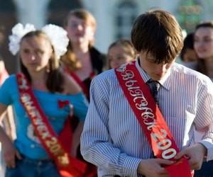 В Києві рекордно низька кількість випускників шкіл