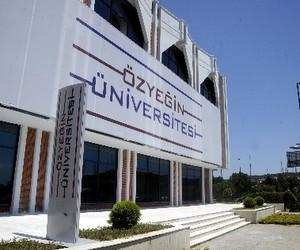 В університеті Озйегін (Туреччина) пройде вступний іспит для іноземців