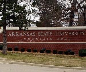 Вища освіта у Державному університеті Арканзасу (США)