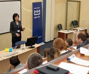 Розвиток корпоративних програм МІМ-Київ