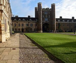 Українські студії в Кембриджі зацікавили британських студентів