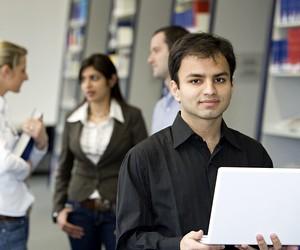 Випускники MBA будуть затребувані на світовому ринку праці