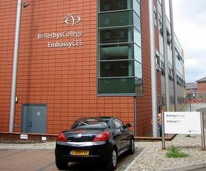 Літо в британському коледжі Bellerbys - перший крок на шляху до університету