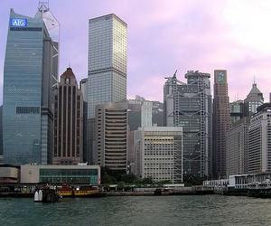 Гонконзькі уроки для слухачів МІМ-Київ