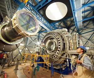 Стажування для журналістів у Європейській південній обсерваторії (ЕSO)