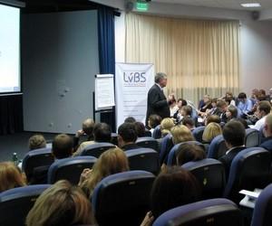 У LvBS відбувся семінар-тренінг з управління фінансами