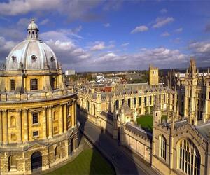 Українські студентські товариства в Оксфорді та Гарварді